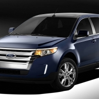2011 Ford Edge Hd Wallpapers