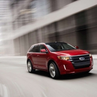 2011 Ford Edge Sport 2 Hd Wallpapers