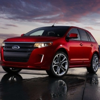 2011 Ford Edge Sport Hd Wallpapers