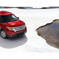 2011 Ford Explorer 2 Hd Wallpapers