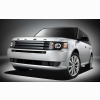 2011 Ford Flex Titanium Hd Wallpapers