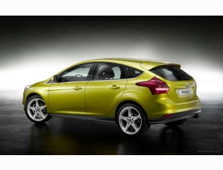 2011 Ford Focus Estate 2 Hd Wallpapers