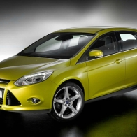 2011 Ford Focus Estate Hd Wallpapers