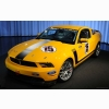 2011 Ford Mustang Boss 302r Hd Wallpapers