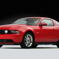 2011 Ford Mustang Gt 5l Hd Wallpapers