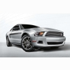 2011 Ford Mustang V6 Hd Wallpapers