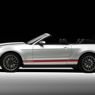 2011 Ford Shelby Gt500 3 Hd Wallpapers