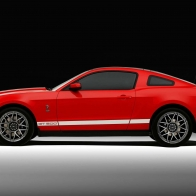 2011 Ford Shelby Gt500 6 Hd Wallpapers