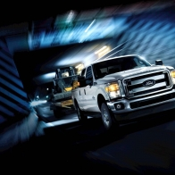 2011 Ford Super Duty Hd Wallpapers
