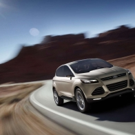 2011 Ford Vertrek Concept Hd Wallpapers