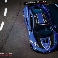 2011 Gemballa Mclaren Mp4 12c Gt3 2 Hd Wallpapers