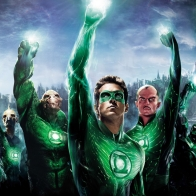 2011 Green Lantern 3d Wallpapers