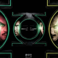 2011 Green Lantern Wallpapers