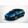 2011 Honda Cr Z Sport Hybrid Coupe 2 Hd Wallpapers