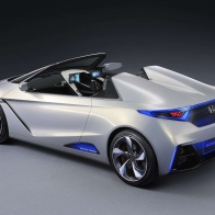 2011 Honda Ev Ster Concept 2 Hd Wallpapers