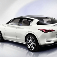 2011 Infiniti Etherea Concept 2 Hd Wallpapers