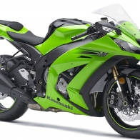 2011 Kawasaki Ninja Zx10r Wallpapers