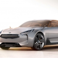 2011 Kia Gt Concept Hd Wallpapers