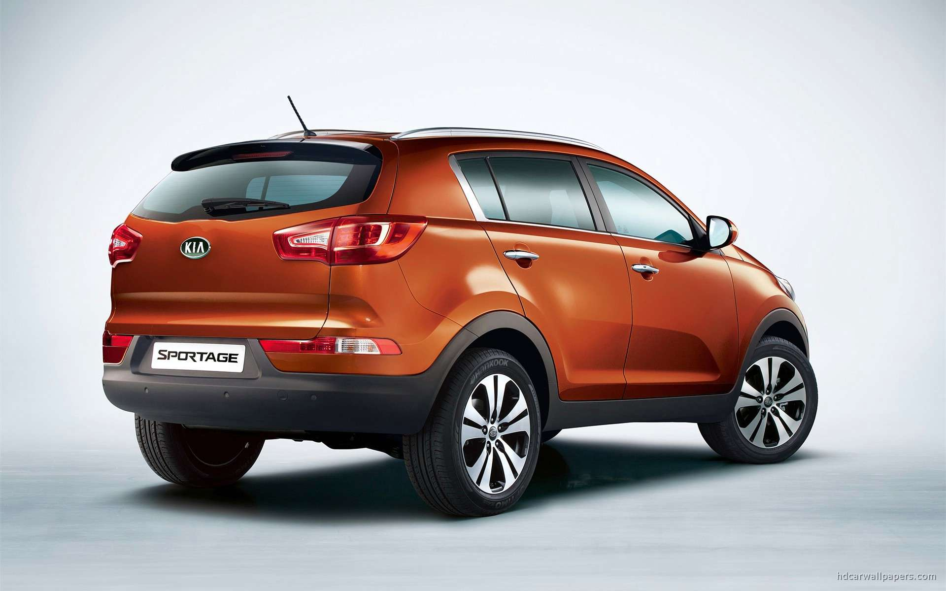 2011 Kia Sportage 2 Hd Wallpapers