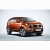 2011 Kia Sportage 3 Hd Wallpapers