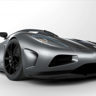 2011 Koenigsegg Agera Hd Wallpapers