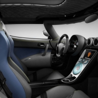 2011 Koenigsegg Agera Interior Hd Wallpapers