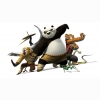 2011 Kung Fu Panda 2 Hd Wallpapers