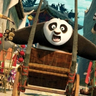 2011 Kung Fu Panda 2 Wallpapers
