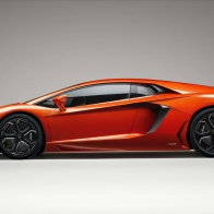 2011 Lamborghini Aventador 2 Hd Wallpapers
