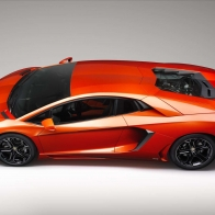 2011 Lamborghini Aventador 3 Hd Wallpapers