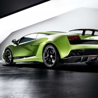 2011 Lamborghini Gallardo Lp 570 4 Superleggera 3 Hd Wallpapers