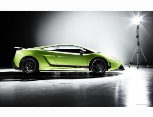 2011 Lamborghini Gallardo Lp 570 4 Superleggera 6 Hd Wallpapers