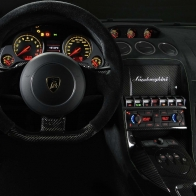 2011 Lamborghini Gallardo Lp 570 4 Superleggera Interior Hd Wallpapers