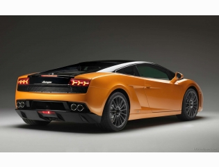 2011 Lamborghini Gallardo Lp560 4 Bicolore 3 Hd Wallpapers