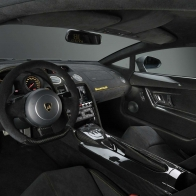 2011 Lamborghini Gallardo Lp570 4 Interiro Hd Wallpapers