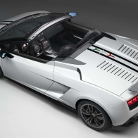 2011 Lamborghini Gallardo Lp570 4 Spyder Performante 2 Hd Wallpapers