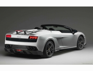 2011 Lamborghini Gallardo Lp570 4 Spyder Performante 3 Hd Wallpapers