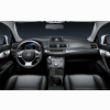 2011 Lexus Ct 200h Interior Hd Wallpapers