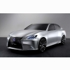 2011 Lexus Hybrid Concept Hd Wallpapers