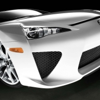 2011 Lexus Lfa 2 Hd Wallpapers