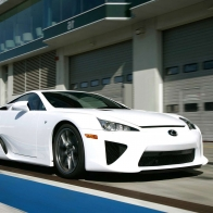 2011 Lexus Lfa 6 Hd Wallpapers