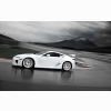 2011 Lexus Lfa Racing Hd Wallpapers