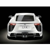 2011 Lexus Lfa Rear Hd Wallpapers
