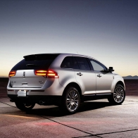 2011 Lincoln Mkx 5 Hd Wallpapers
