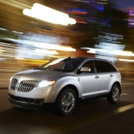 2011 Lincoln Mkx Hd Wallpapers