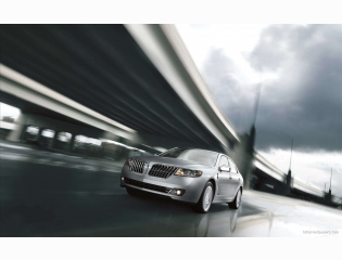 2011 Lincoln Mkz Hybrid Hd Wallpapers