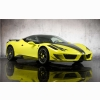2011 Mansory Ferrari Siracusa Hd Wallpapers