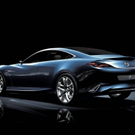 2011 Mazda Shinari Concept 3 Hd Wallpapers