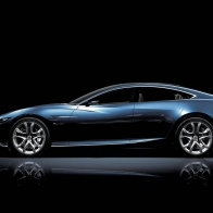 2011 Mazda Shinari Concept Hd Wallpapers