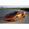 2011 Mclaren Mp4 12c 5 Hd Wallpapers